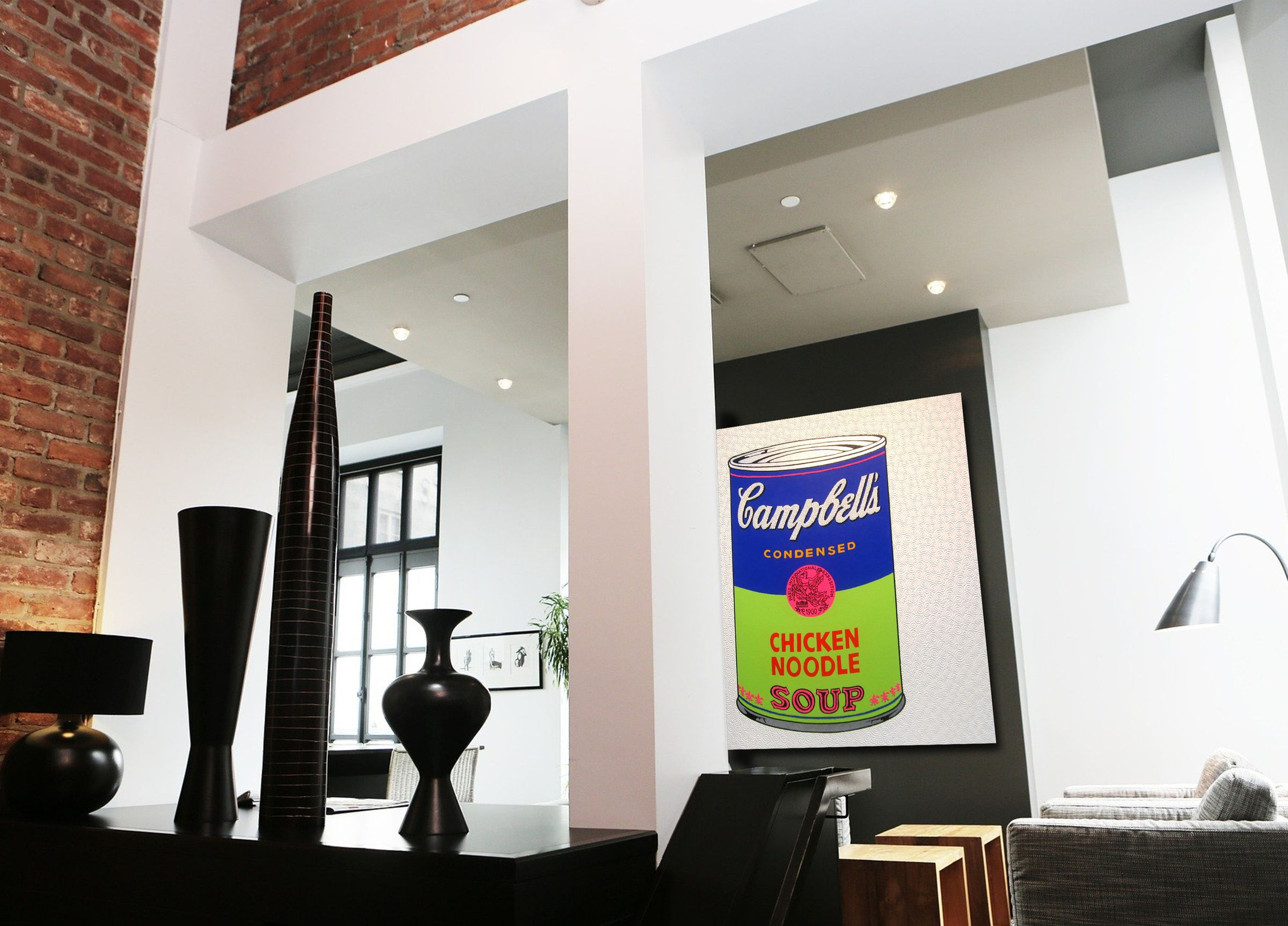 Campbell`s Soup