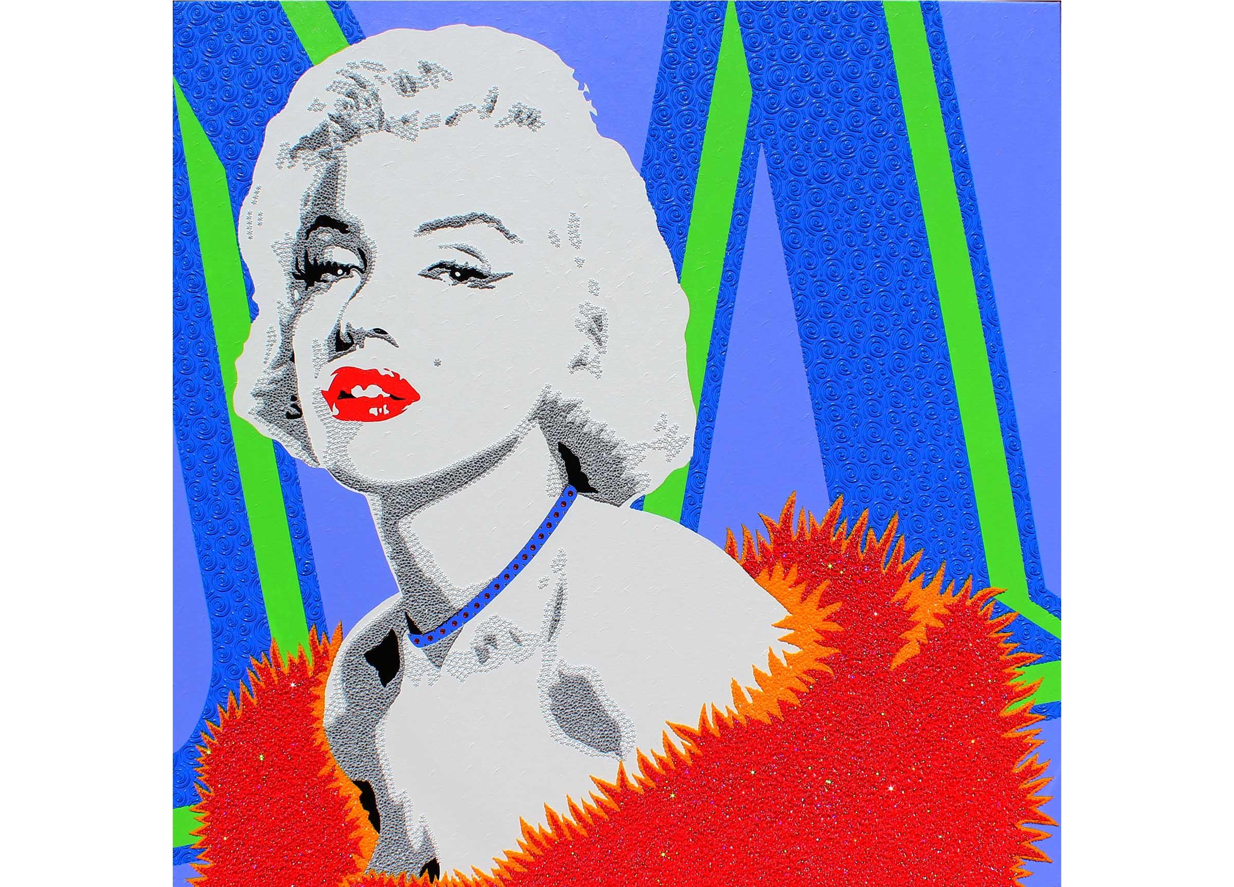 Marilyn Monroe M