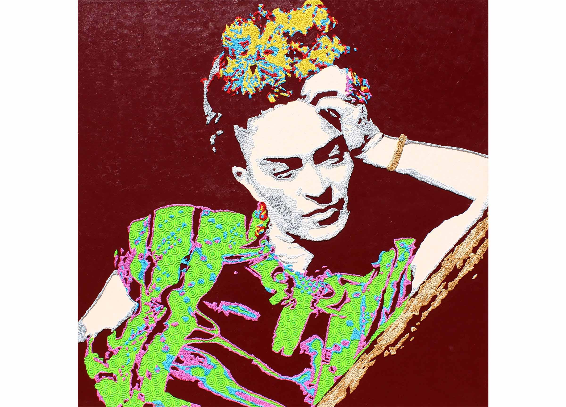 Frida Kahlo,