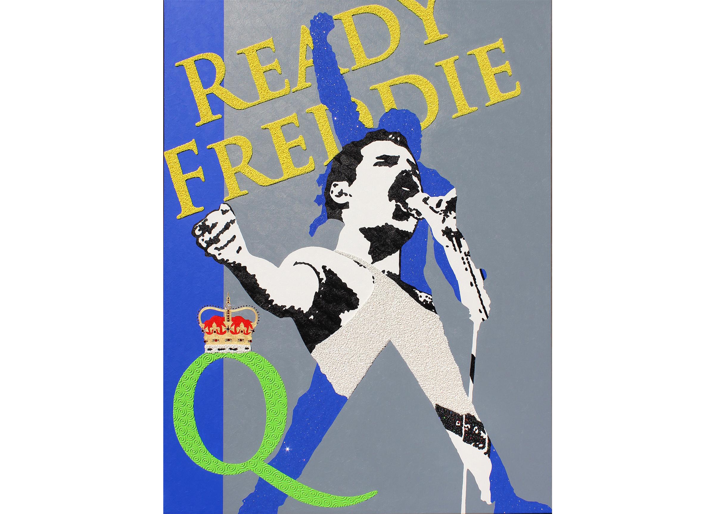 Ready Freddie